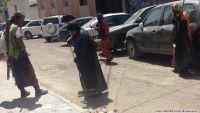 تحرّش بمهمّشات اليمن