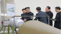واشطن تريد تفكيك أسلحة بيونغيانغ النووية قبل تخفيف العقوبات