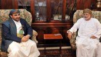 ناطق الحوثيين يكذب الإخبارية السعودية وينفي تقديمه اللجوء السياسي في مسقط