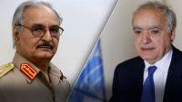 منظمة دولية تتهم الإمارات ومصر بتقويض جهود المصالحة في ليبيا