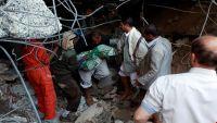 أطباء بلا حدود: استقبلنا 63 جريحا في قصف جوي للتحالف بحجة
