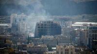 طيران التحالف يقصف منزل شيخ قبلي بمحافظة حجة