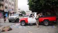 مقتل ثلاثة مدنيين وإصابة سبعة اثر تجدد الاشتباكات في تعز