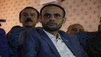 الحوثيون يقرون التمديد للمشاط لفترة جديدة في مجلسهم السياسي