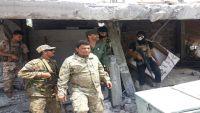 شرطة عدن تعلن مقتل قيادي في تنظيم القاعدة واعتقال ثلاثة عناصر