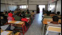 يونيسف: ساعدنا أكثر من نصف مليون طفل يمني للوصول إلى التعليم العام الماضي