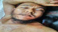 مقتل مواطن بلحج برصاص مسلحين مجهولين
