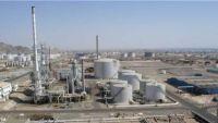 مصافي عدن تضخ 2000 طن من مادة الديزل لمحطات الكهرباء