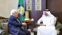 """المبعوث الأممي يبحث الأزمة اليمنية مع الأمين العام لـ""""التعاون الخليجي"""""""