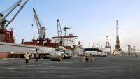 اليماني يطالب بإشراف أممي على ميناء الحديدة