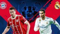 ريال مدريد يتأهل لنهائي أبطال أوروبا (شاهد)