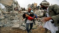 """حقوق العلامات التجارية """"معرضة للخطر"""" في اليمن (ترجمة خاصة)"""
