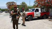 تعز.. الشرطة العسكرية تتسلم مؤسسات المياه من اللواء 22 ميكا بجميع معداتها