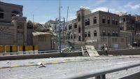 عشرات القتلى والجرحى من المدنيين بغارات للتحالف وسط صنعاء