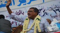 حسن باعوم: جنوب اليمن أصبح تحت الاحتلال الإماراتي ومواجهته وطنية