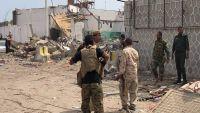 قوات الجيش تسيطر على مدينة البرح غربي محافظة تعز