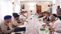 تصعيد سياسي للحكومة الشرعية في وجه الإمارات ما دلالات ذلك؟ (تقرير)
