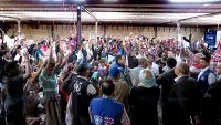 الهجرة الدولية تعبر عن قلقها لوضع المهاجرين في اليمن