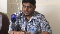 نائب مدير أمن عدن يؤكد القبض على قتلة نجل رجل الأعمال عوض عبدالحبيب