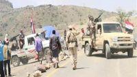 الضالع .. استمرار المواجهات بين قوات اللواء 30 مدرع والقوات الخاصة في قعطبة