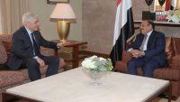 روسيا تؤكد دعمها للسلام وإنهاء الحرب في اليمن