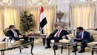 الشرعية تطالب تركيا بتسهيل إجراءات حصول اليمنيين على تأشيرات