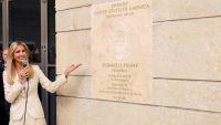 السفارة الأميركية رسميا بالقدس.. ابتهاج إسرائيلي وغضب فلسطيني