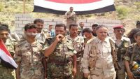 """قائد القوات الخاصة العميد الحالمي يكشف لـ """"الموقع بوست"""" أسباب اندلاع المواجهات بالضالع"""