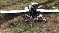 الجيش الإسرائيلي يعلن سقوط طائرة بدون طيار في غزة