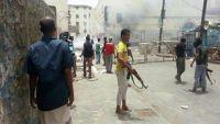 الحكومة اليمنية تقر منع حمل السلاح بعدن