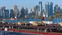 فايننشال تايمز: قطر تشق طريقها خارج الحصار