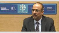 الخليج الإماراتية تهاجم الوزير الميسري وتقول إن الخلل موجود في الشرعية