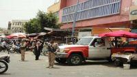 تعز.. مقتل رجل مسن في اشتباكات بين مسلحين وسط المدينة