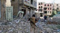 تعز.. إصابة طفل برصاص مليشيا الحوثي في حيفان