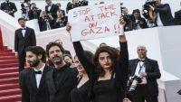 فيلم عن غزة يحصد جائزة أفضل وثائقي في مهرجان كان
