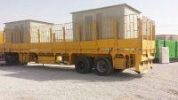 سلطنة عمان تقدم مولدات كهربائية لمحافظة المهرة