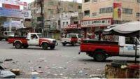 تعز.. اغتيال جنديين من اللواء الخامس حرس رئاسي وسط المدينة