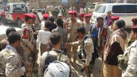 مقتل جنديين من الجيش الوطني وإصابة آخر وسط مدينة تعز