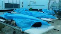 قتلى وجرحى في قصف عشوائي للحوثيين على مأرب