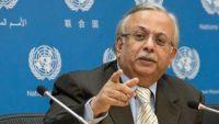 مندوب السعودية في الأمم المتحدة يتهم إيران بالتسبب بمأساة الشعب اليمني