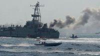 وسائل إعلام: التحالف بقيادة السعودية يحبط هجمات حوثية على سفن