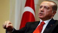 أردوغان: القدس عاصمة فلسطين ونقل سفارة واشنطن إليها لن يغير ذلك