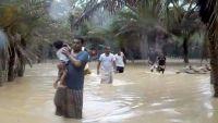 السفير السعودي: بدأنا رفع أضرار الإعصار بسقطرى تمهيدا لوصول الاغاثة والايواء