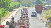 اجتماع عسكري في تعز يشدد على أن تضطلع الأجهزة الأمنية بحملات الضبط داخل المدينة