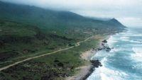 ارصاد المهرة يحذر المواطنين من اعصار ماكونو