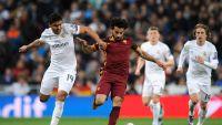 دوري أبطال أوروبا: ريال مدريد يخطف اللقب للمرة الثالثة على التوالي بعد فوزه على ليفربول