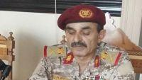 نجاة نائب رئيس الأركان الزنداني من محاولة اغتيال بعدن