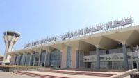 الأمن في مطار عدن يواصل احتجاز جوازات مسافرين بعد إرجاعهم وإلغاء رحلتهم