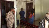 الحُكم بإعدام ثلاثة متهمين باغتصاب طفل وتمزيق جسده في عدن