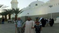 أحد أئمة مساجد عدن يغادر المدينة بعد تعرضه لمحاولة اغتيال فاشلة